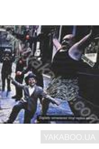 Фото - The Doors: Strange Days (Digitally Remastered Vynil Replica Series) (Import)