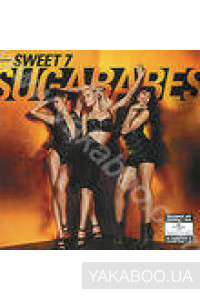 Фото - Sugababes: Sweet 7