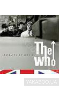 Фото - The Who: Greatest Hits