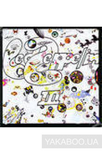 Фото - Led Zeppelin: 3 (Digitally Remastered) (Import)