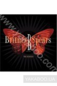 Фото - Britney Spears: In the Mix. The Remixes