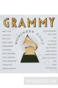 Фото - Сборник: Grammy. Nominees 2007
