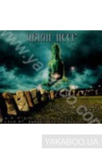 Фото - Uriah Heep: Official Bootleg: Live at Sweden Festival 2009