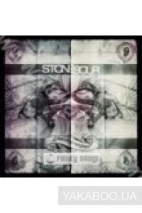 Фото - Stone Sour: Audio Secrecy