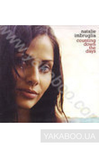 Фото - Natalie Imbruglia: Counting Down the Days