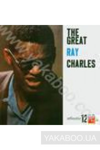 Фото - Ray Charles: The Great (Rhino Vinyl) (LP) (Import)
