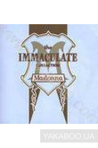 Фото - Madonna: The Immaculate Collection (Import)