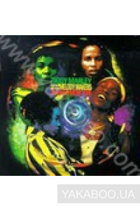 Фото - Ziggy Marley and The Melody Makers: Jahmekya (Import)