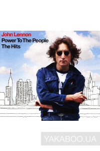 Фото - John Lennon: Power to the People: The Hits