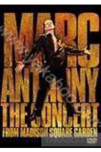 Фото - Marc Anthony: The Concert from Madison Square Garden