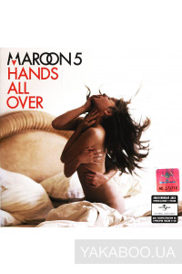 Фото - Maroon 5: Hands All Over