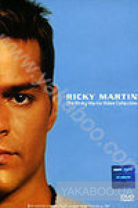 Фото - Ricky Martin: The Ricky Martin Video Collection