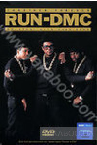 Фото - Run-DMC: Together Forever Greatest Hits 1983-2000