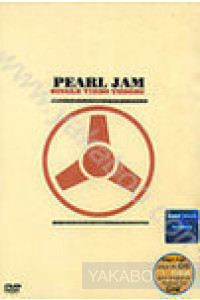 Фото - Pearl Jam: Single Video Theory (DVD)