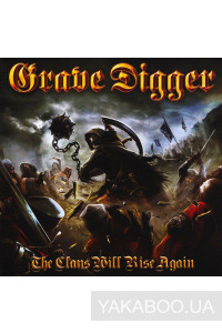 Фото - Grave Digger: The Clans Will Rise Again
