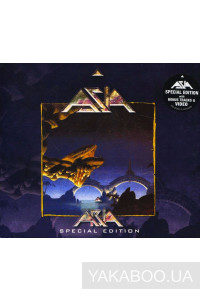 Фото - Asia: Aria (Special Edition) (Import)