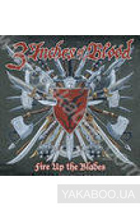Фото - 3 Inches of Blood: Fire Up the Blades