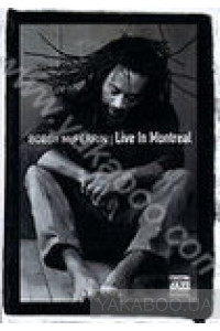 Фото - Bobby McFerrin: Live in Montreal (DVD)