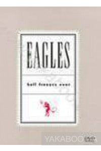 Фото - Eagles: Hell Freezes Over (DVD)