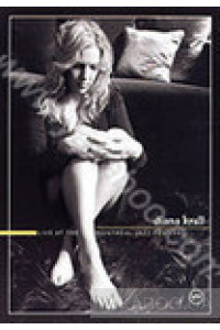 Фото - Diana Krall: Live at the Montreal Jazz Festival (DVD)