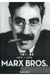 Фото - The Marx Brothers