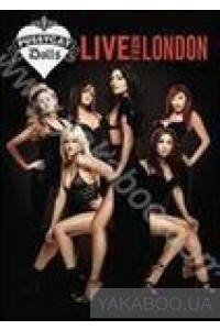 Фото - The Pussycat Dolls: Live from London