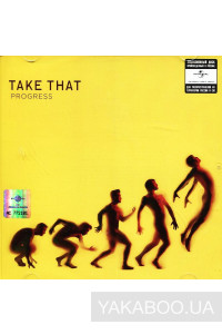 Фото - Take That: Progress