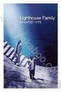 Фото - Lighthouse Family: Greatest Hits (DVD)
