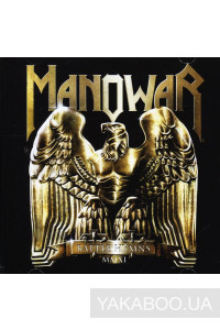 Фото - Manowar: Battle Hymns MMXI
