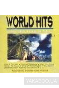 Фото - Acoustic Sound Orchestra: World Hits Instrumental vol.11