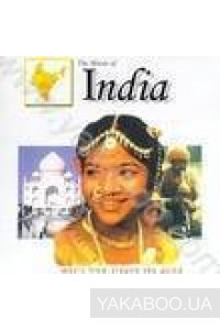 Фото - Music from Around the World: The Music of India