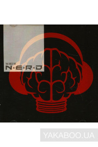Фото - N.E.R.D.: The Best of