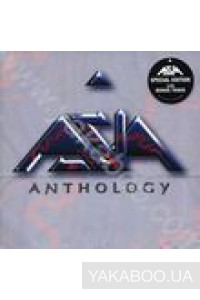 Фото - Asia: Anthology (Special Edition) (Import)