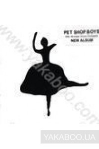 Фото - Pet Shop Boys With Worklaw Score Orchestra: The Most Incredible Thing