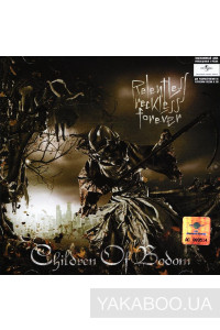 Фото - Children of Bodom: Relentless Reckless Forever