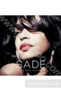 Фото - Sade: The Ultimate Collection (2 CD)