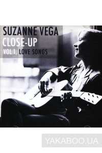 Фото - Suzanne Vega: Close-Up vol 1: Love Songs