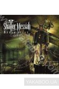 Фото - Shatter Messiah: Never to Play the Servant