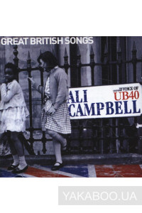 Фото - Ali Campbell: Great British Songs