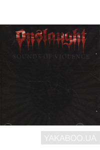 Фото - Onslaught: Sound of Violence