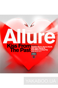 Фото - Allure (Tiesto): Kiss From the Past