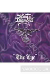 Фото - King Diamond: The Eye