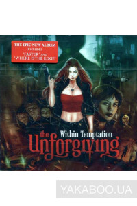 Фото - Within Temptation: The Unforgiving (Import)