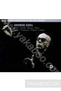 Фото - George Szell: Great Conductors Of The 20th Century (Import)