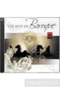 Фото - The Best of Baroque (Import)