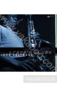 Фото - John Coltrane: Trane's Blues (Import)