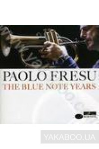 Фото - Paolo Fresu: The Blue Note Years (2 CD) (Import)