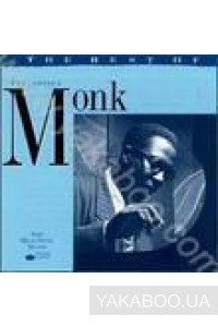Фото - Thelonious Monk: The Best of Thelonious Monk (Import)