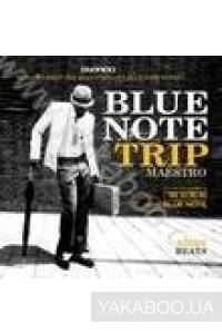 Фото - Various Artists: Blue Note Trip. Maestro. Birds. Beats (2 CD) (Import)