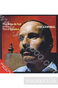 Фото - Joe Zawinul: The Rise & Fall Of The Third Stream / Money In The Pocket Lovers (Import)
